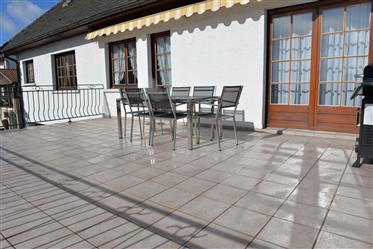 Maison sur les hauteurs de Molsheim 7/8 pièces 218 m², sur 10 ares, possibilité piscine