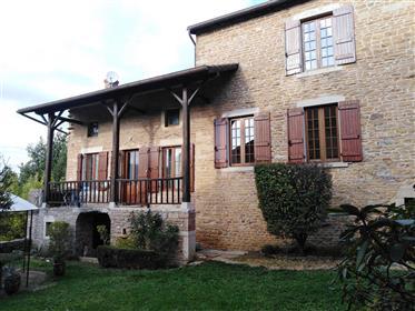Joli maison de village