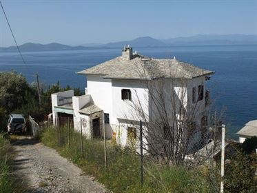 Beautiful Detached House in Afissos-Pelion - Grentry Real Estate