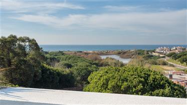 Apartamento romy tem vista para o mar