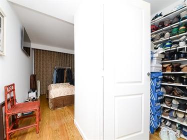 Wohnung: 128 m²