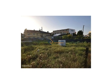 Excellent plot of land for housing 4 fronts in Granja.