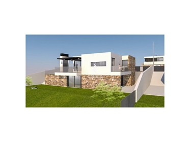 House T3+1 of 4 Fronts - 3 min from Granja Beach