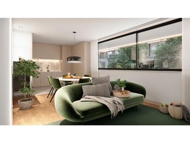 Apartamento T3 no sofisticado condomínio fechado ' Espinho O...