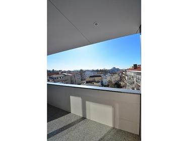 Wohnung: 120 m²