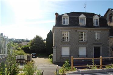 Nice town house