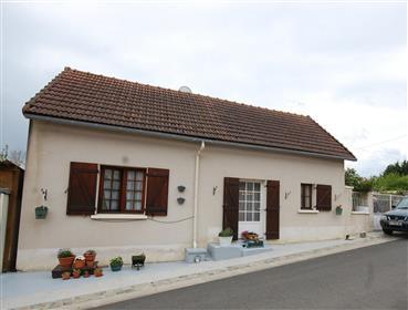 Magnifique petite maison de hameau avec la petite gite et la...