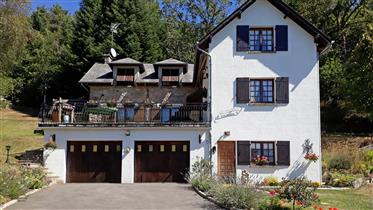 Near Egletons and Meymac (19) - Very nice house of 200m² in a small village. Exclusive mandat