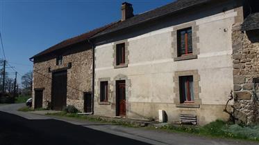 Te koop: een charmant, volledig gerenoveerd traditioneel huis
