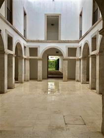 Apartamento Deslumbrante no Palácio Condes da Murca, Santos ...