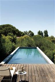 Stunning villa - comporta style