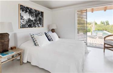 Maison : 350 m²