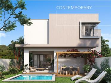 House: 141 m²