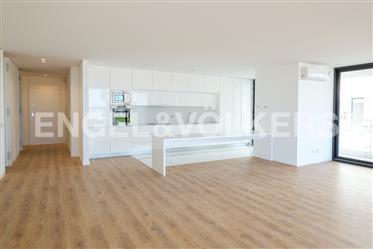 Apartamento: 185 m²