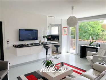 Appartement - 4 pièces - 75m²