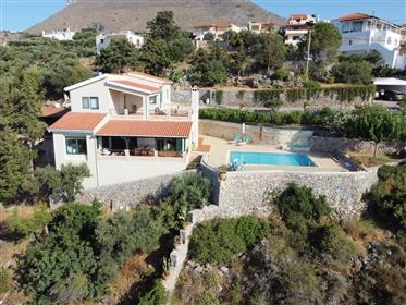 Breath Taking Panoramic View Luxurious Villa For Sale