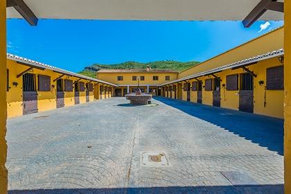 Casa De Campo Ubicada En Segorbe, Provincia De Castellon (12400) Finca 1.- Casa.- 1.057m2