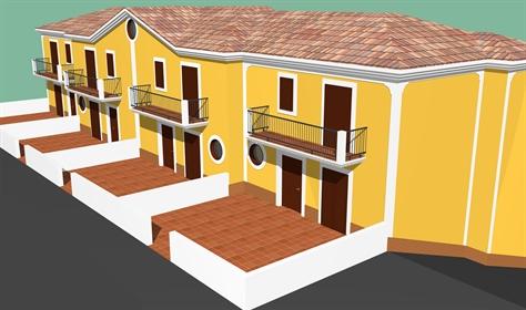 Sale Independent House / Villa 206 m2 - 3 rooms - Prignano C...