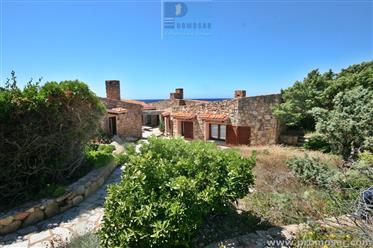 Villa sul mare a Portobello di Gallura
