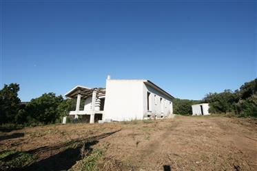 Villa di pregio a pochi km dalla Costa Smeralda