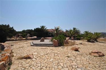 Luxury Villa on the sea in Sardinia