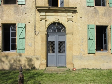 The Old Presbytery, In rural hIlltop vIllage wIth Pyren...