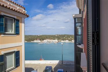 Maison dans le centre de Mahón, Menorca