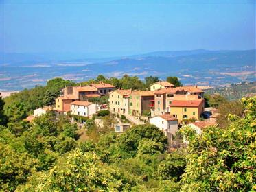 B&B For Sale In Tuscany