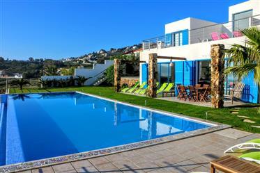 Villa la belle a Tabarka