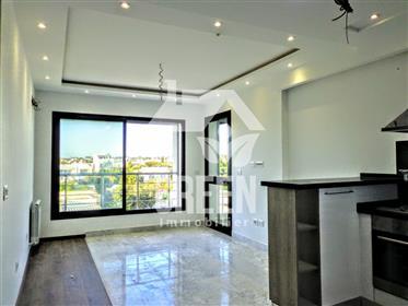 Wohnung: 75 m²