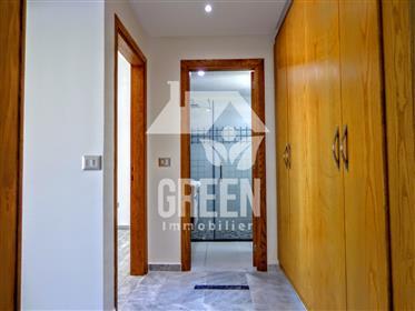 Wohnung: 110 m²
