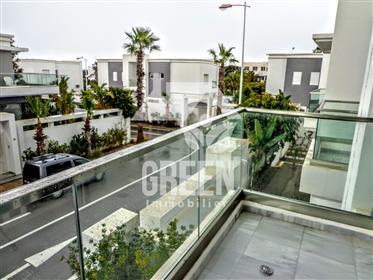 Wohnung: 118 m²