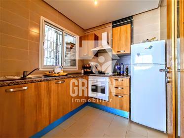 Wohnung: 65 m²