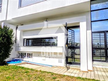 Haus: 202 m²