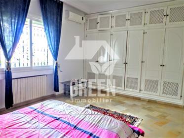 Wohnung: 135 m²