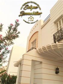 Sublime villa a Bouhsina