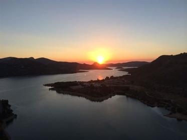 2 Parcelas Urbanas Lago Iznajar (Córdoba) ¡¡¡Bajada De Precio!!!!!!