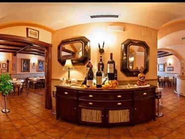 Agr-1063 Rute - Se Vende Restaurante Por Jubilación 590.000€