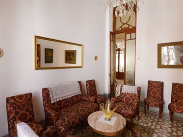 Casa Modernista En Rute (Córdoba)
