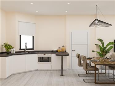 Bajo Nueva Promoción 1 Dormitorio Fuengirola Centro Amf-995/...