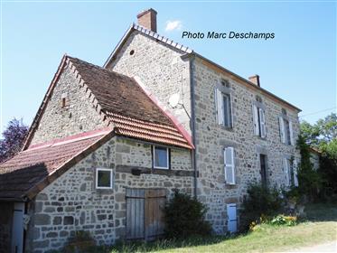 Casa : 163 m²
