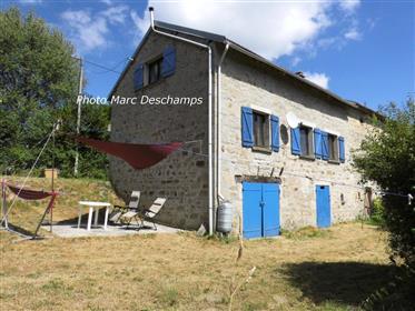 Casa : 90 m²