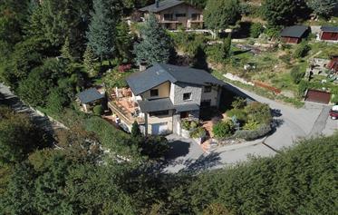 Fantastique villa au milieu de la nature