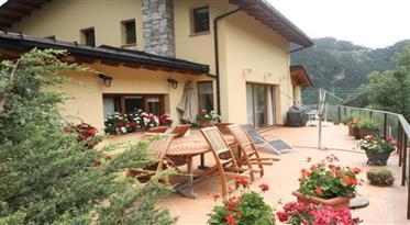 Propiedad de lujo: 300 m²