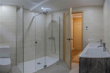 Apartamento: 120 m²