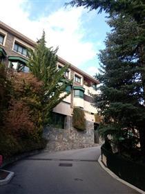 Apartamento: 205 m²