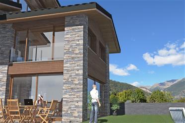 Propiedad de lujo: 625 m²