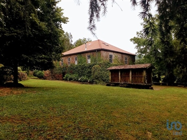 Magnificent farm, with a secular house in sunny style, very beautiful, easy to fall in lov