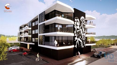 Apartment T2, Ap. 04. 1St floor, in Viana do Castelo.