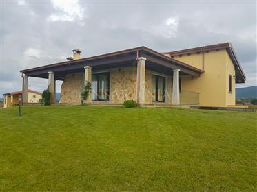Villa con terreno  a Sant'Anna Arresi